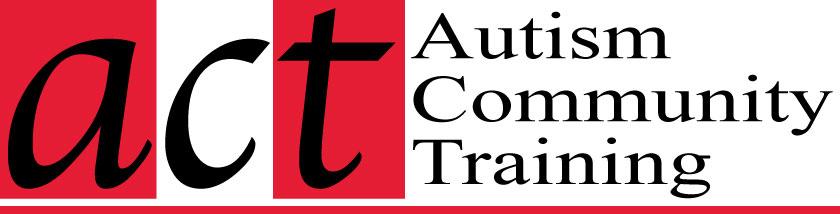 ACT-Autism Community Training