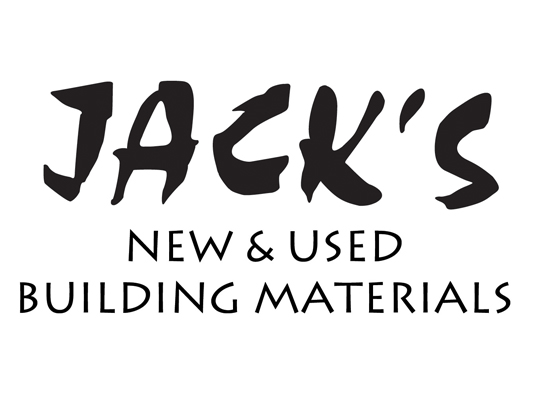 Jack's New & Used Building Materials