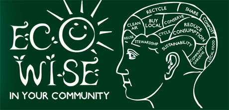 Eco-Wise In Your Community