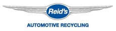 Reid's Automotive Recycling Ltd.