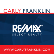 Carly Franklin, REALTOR® at RE/MAX Select Realty