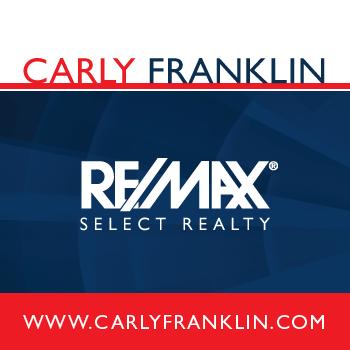 Carly Franklin, REALTOR® at RE/MAX Select Realty