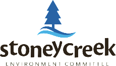 Stoney Creek Environment Committee