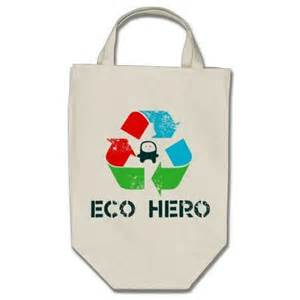 Calling All Eco-Heroes!