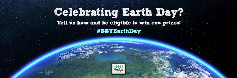 Celebrating Earth Day – Calling all Burnaby Eco-Heroes!