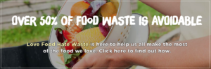 Love Food? Hate Waste!