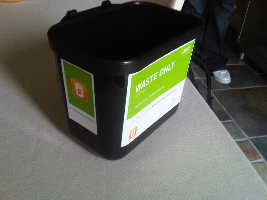 BCIT sets sights on Metro Vancouver's zero waste target