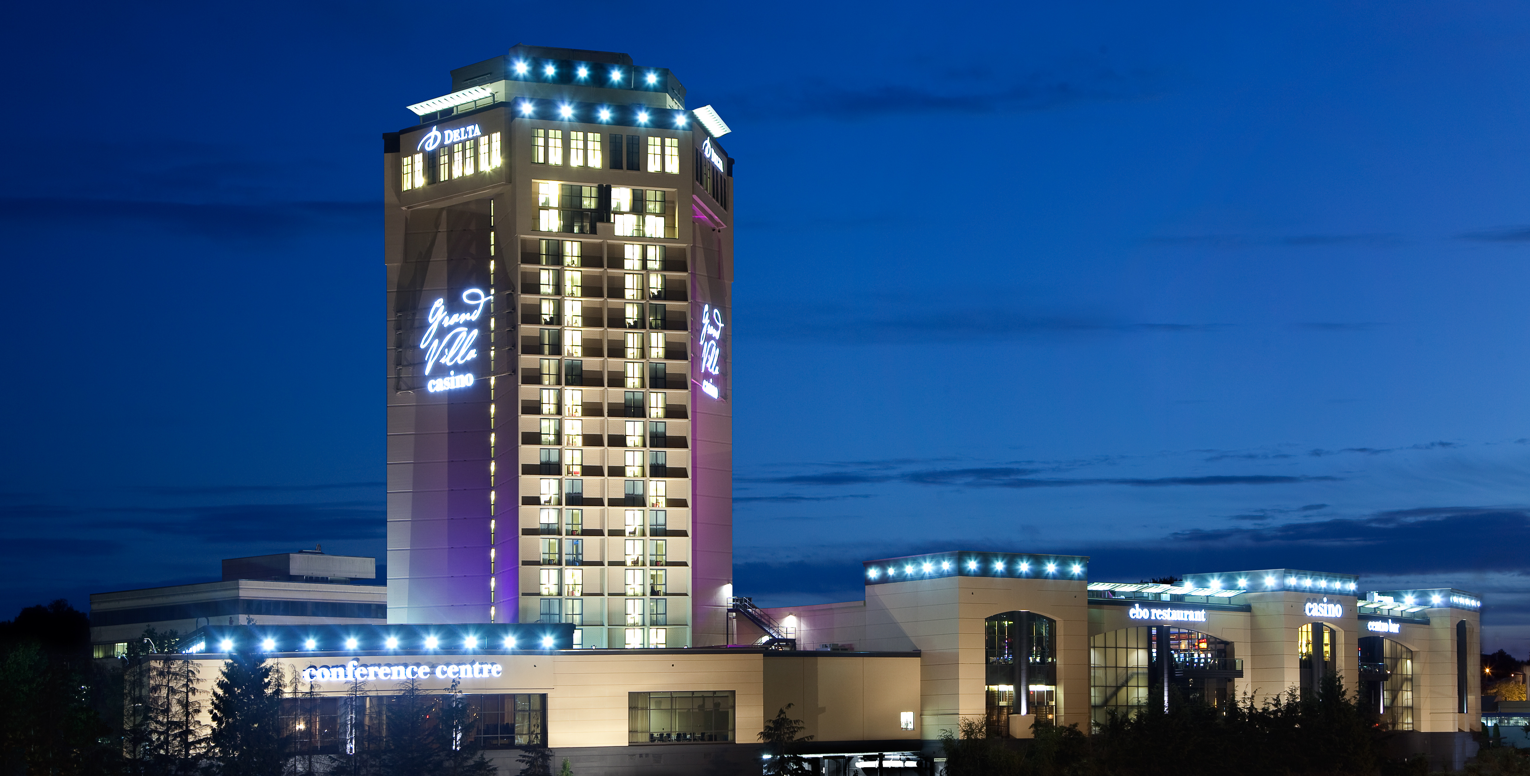 The BBOT sits down with Grand Villa Casino