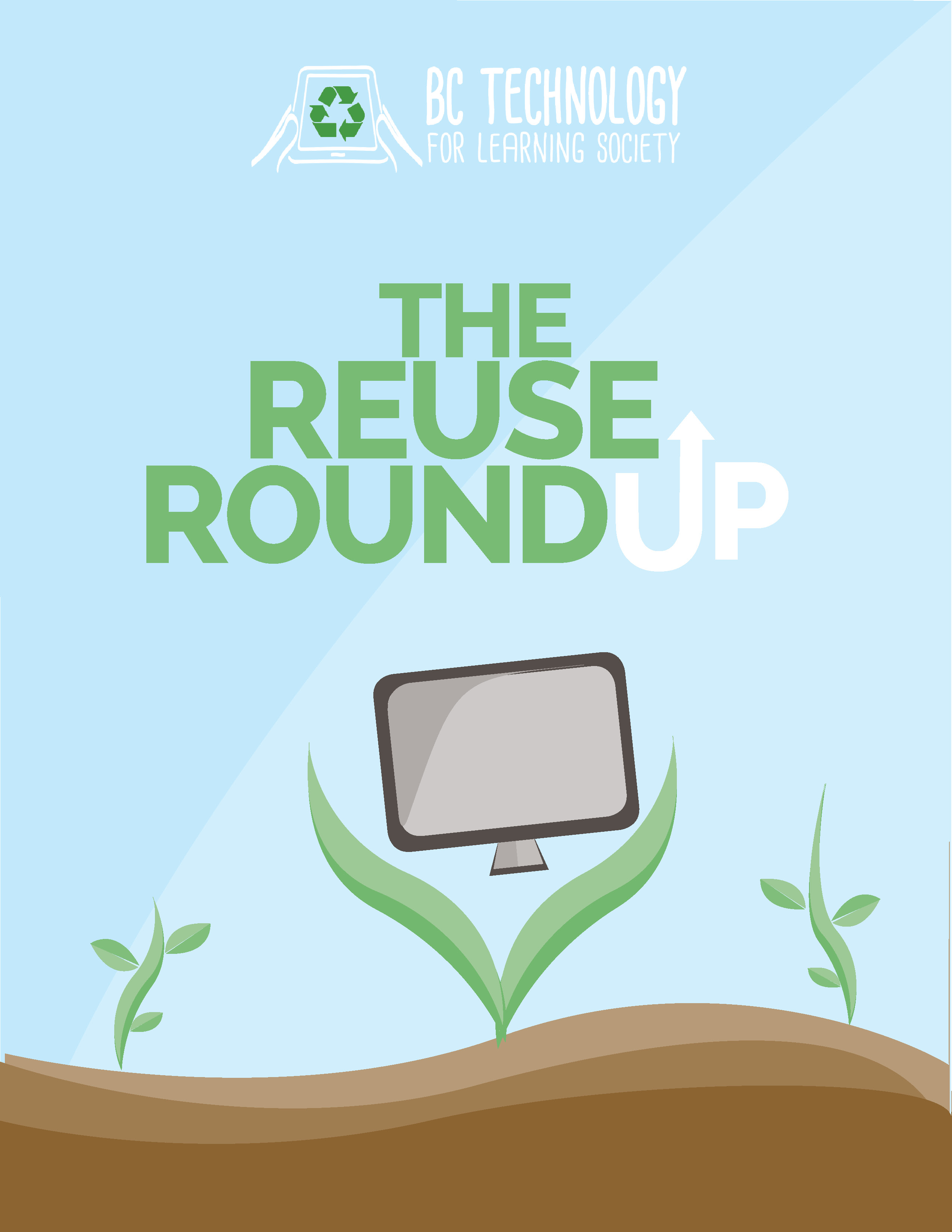 BC Technology for Learning Society is hosting its first ever Reuse Round Up