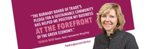 Making Business Better - Teresa