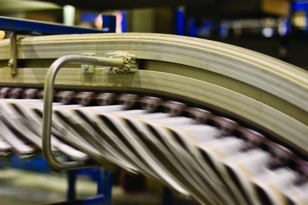 Hemlock Printer Named One of North America's Top Sustainable Printers
