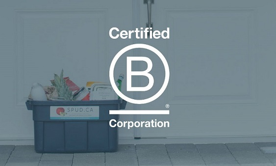 Here's Why SPUD Is Proud to Be A B CORP